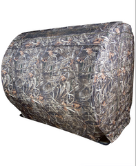 BEAVERTAIL BLIND OUTFITTER HAYBALE