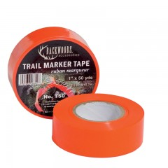 BACKWOODS TRAIL MARKER TAPE   ORANGE