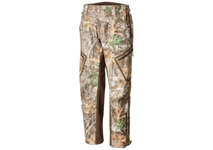 "COLUMBIA TROPHY RACK PANTS -32"" INSEAM"