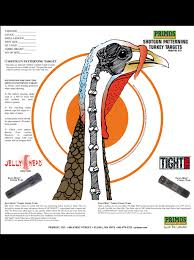 PRIMOS TURKEY TARGETS-High Falls Outfitters