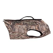TANGLEFREE DOG VESTS-REALTREE MAX5-High Falls Outfitters