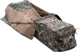 FINAL APPROACH ORIGINAL X-LAND'R WATERFOWL BLIND - REALTREE MAX-5