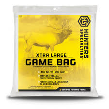 HS  XL DELUXE SIZE GAME BAG -ELK-1 PACK 42X72