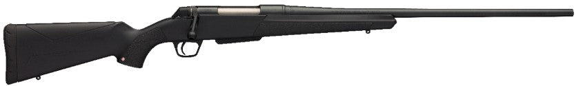 WINCHESTER XPR RIFLE - BLACK