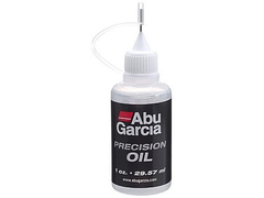ABU GARCIA  - PRECISION OIL