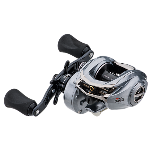 Abu Garcia Revo ALX Low Profile - Left Hand-High Falls Outfitters