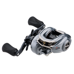 Abu Garcia Revo ALX Low Profile High Speed-Left Hand-High Falls Outfitters