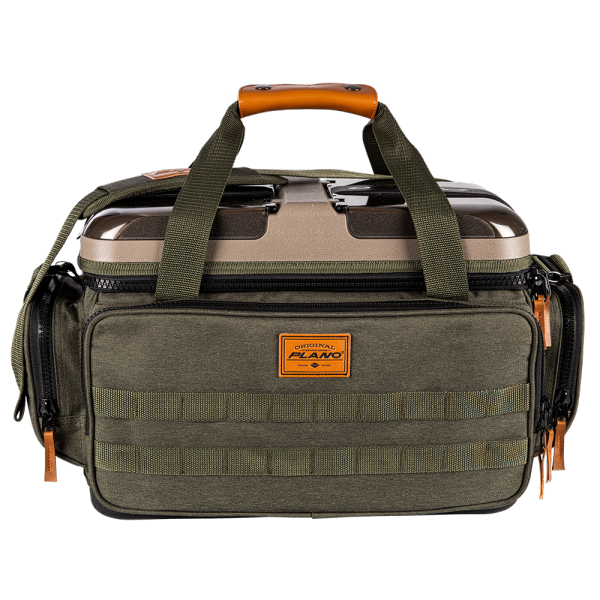 PLANO A- SERIES TACKLE BAG 3700