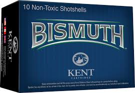 KENT BISMUTH 10 ROUNDS