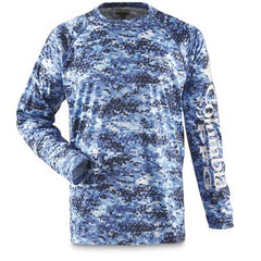 Columbia Super Terminal Tackle Long Sleeve Shirt
