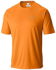 Columbia Tuk Mountain T-Shirt- Heatwave