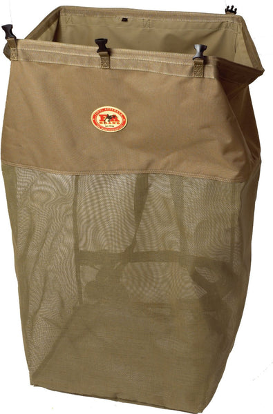 Final Approach Wide Mouth Square Bottom Decoy Bag-High Falls Outfitters