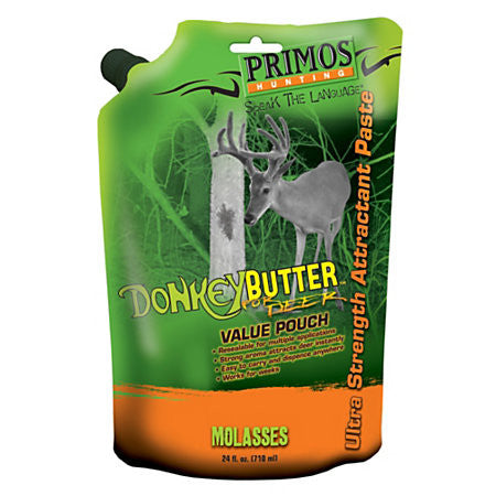 Primos Donkey Butter-High Falls Outfitters