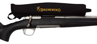 BROWNING SCOPE COVERS 50MM