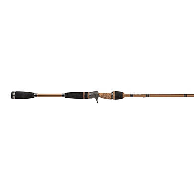 FENWICK - ELITE TECH BASS - 1 PC - CASTING RODS