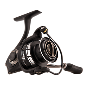ABU GARCIA - ELITE MAX - SPINNING REEL - BOX