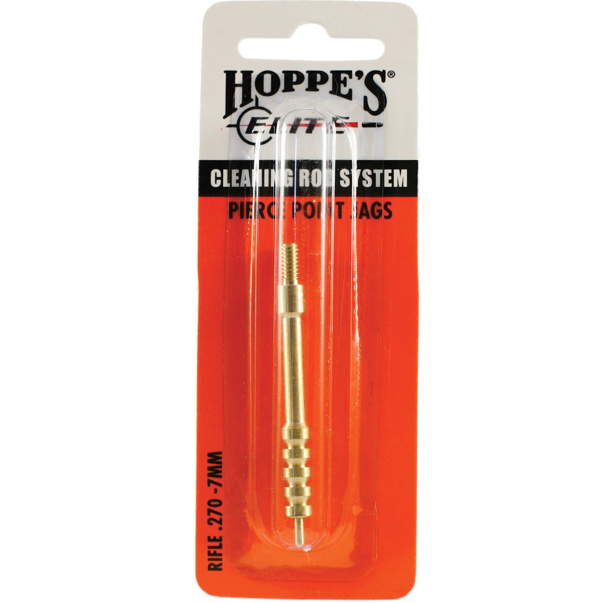Hoppes Elite pierce joint jags .270-7MM-High Falls Outfitters