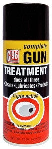 G96 COMPLETE GUN TREATMENT 12 OZ.-High Falls Outfitters