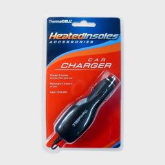 THERMACELL HEATED INSOLE CAR CHARGER-High Falls Outfitters