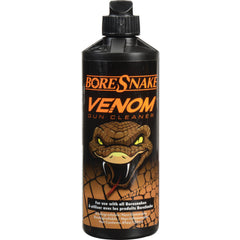 VENOM GUN CLEANER 2FL.OZ-High Falls Outfitters