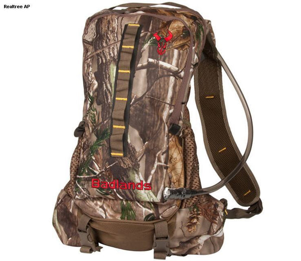 Badlands REACTOR DAY PACK-High Falls Outfitters