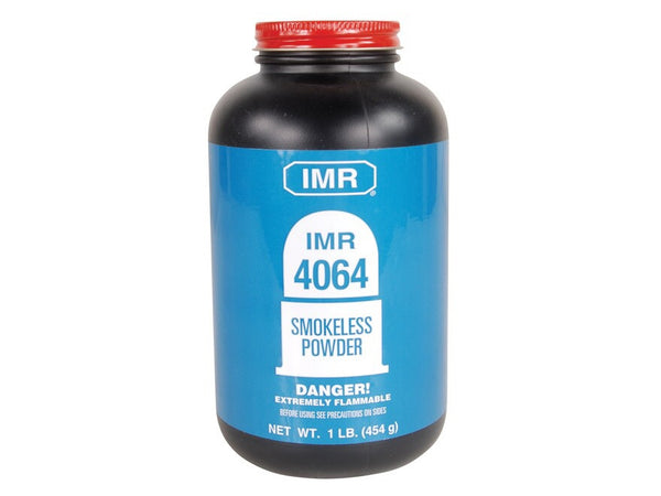 IMR-4064 POWDER 1LB-High Falls Outfitters