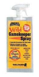 HS WILD GAME KEEPER BAG SPRAY-High Falls Outfitters
