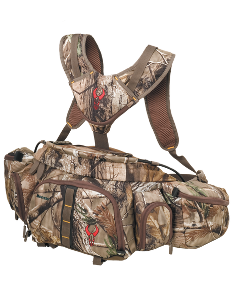 BADLANDS MONSTER FANNY PACK-High Falls Outfitters
