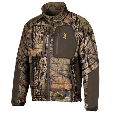 Browning Elite Down Jacket - Realtree Xtra-High Falls Outfitters