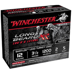WINCHESTER LONG BEARD XR TURKEY LOAD-High Falls Outfitters