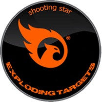 FIREBIRD SHOOTING STAR 65 REACTIVE TARGETS-High Falls Outfitters