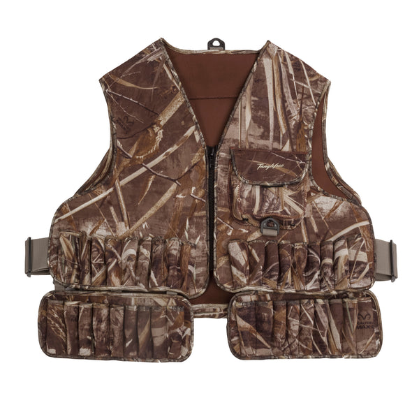 TANGLEFREE WADER VEST REALTREE MAX 5-High Falls Outfitters