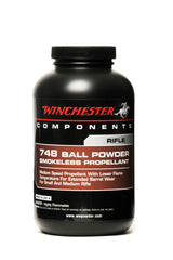 WINCHESTER 748 BALL POWDER 1 LB-High Falls Outfitters