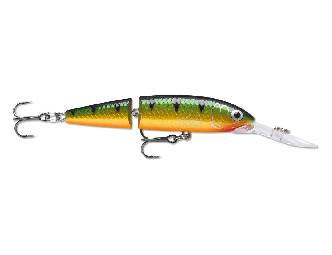 Rapala Jointed Deep Husky Jerk-High Falls Outfitters
