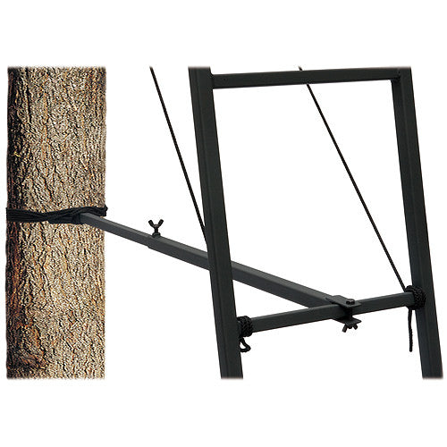 BIG DOG ADJUSTABLE LADDER SUPPORT BAR-High Falls Outfitters