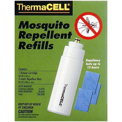 THERMOCELL MOSQUITO AREA REPELLENT (SINGLE REFILLS)-High Falls Outfitters