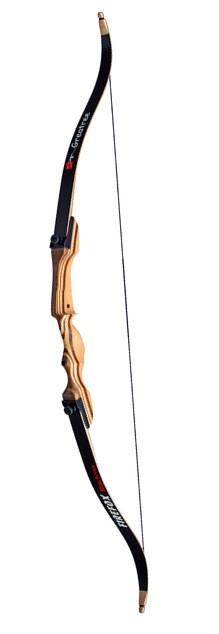 SCORPION RECURVE TAKEDOWN BOWS-High Falls Outfitters