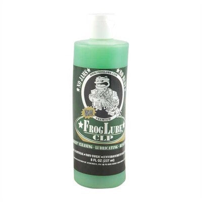 FROG LUBE CLP 4OZ LIQUID-High Falls Outfitters