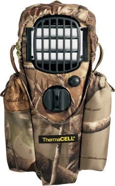 THERMOCELL HOLSTER CAMO-High Falls Outfitters