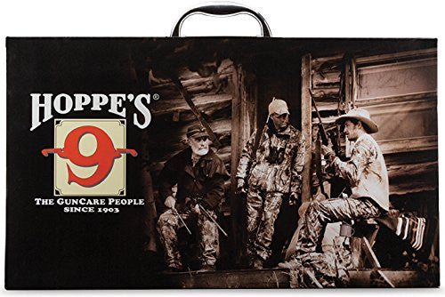 HOPPE'S PREMIUM GUN CLEANING KIT-High Falls Outfitters