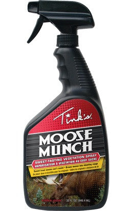 MOOSE MUNCH SPRAY-High Falls Outfitters