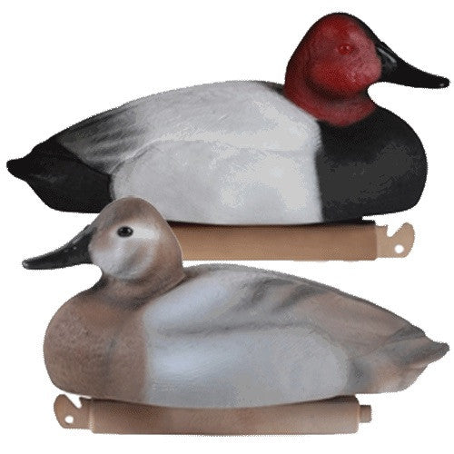 "CANVASBACK 16"" FOAM FILLED 6-High Falls Outfitters"
