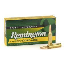 Remington CORE-LOKT-High Falls Outfitters
