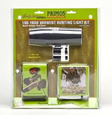 Primos 100 YARD VARMINT LIGHT-High Falls Outfitters