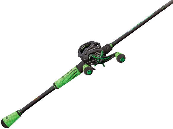 LEWS - MACH II SPEED SPOOL - CASTING COMBO
