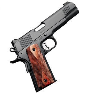 Kimber Custom II/ Walnut .45 ACP-High Falls Outfitters