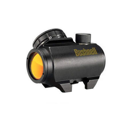 Bushnell Trophy 1x25mm Red Dot Scope-High Falls Outfitters