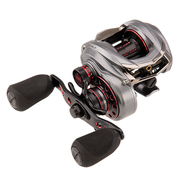 Abu Garcia Revo AL-F High Speed Bait Caster