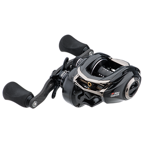 Abu Garcia Revo MGX2 High Speed-High Falls Outfitters