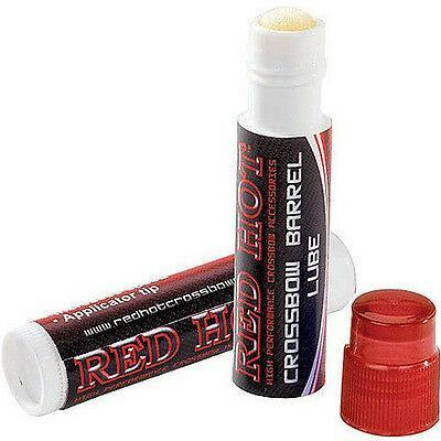 RED HOT - WAX AND BARREL LUBRICANT
